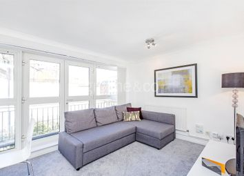 Thumbnail 1 bed flat to rent in St John Street, Clerkenwell, London