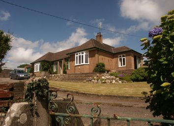 Thumbnail 3 bed property for sale in Treberrick, Burraton, Saltash, Cornwall