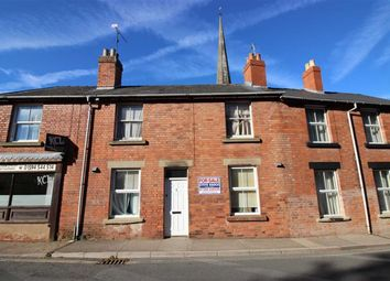 Thumbnail 3 bed terraced house for sale in Mill End Street, Mitcheldean