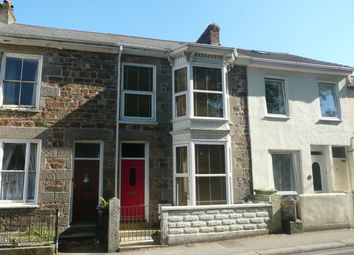 Thumbnail 2 bedroom property for sale in West End, Redruth