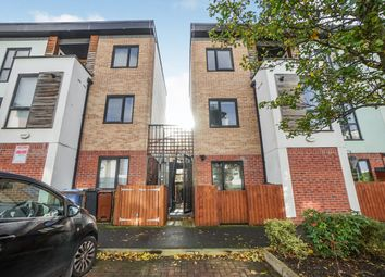 3 bed maisonette for sale in Greenwood Terrace, Salford M5