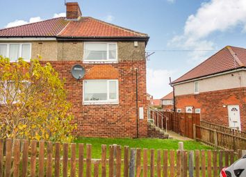 Thumbnail 3 bed semi-detached house for sale in Thorpe Crescent, Horden, Peterlee