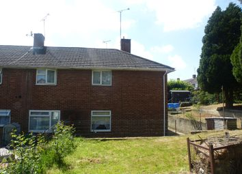 Thumbnail 4 bedroom terraced house for sale in Proctor Close, Southampton