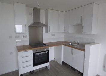 Thumbnail 2 bed flat to rent in Weald Court, Charing Hill, Charing, Ashford