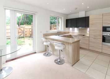 Thumbnail 4 bedroom terraced house to rent in Camborne Road, Edgware