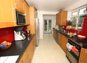 3 bed end terrace house for sale in Croham Road, South Croydon CR2