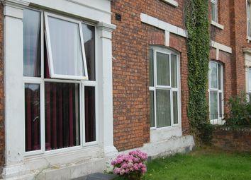 Thumbnail Studio to rent in Eaton Road, Prenton