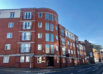 2 bed flat to rent in The Zone, Cranbrook Street, Nottingham NG1