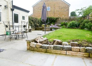 Thumbnail 4 bed semi-detached house for sale in Bath Road, Longwell Green, Bristol
