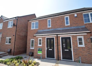 Thumbnail 2 bed semi-detached house to rent in Greenfields Drive, Newport