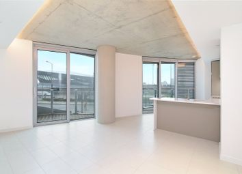 Thumbnail 1 bedroom flat for sale in Hoola, 1 Tidal Basin Road, Royal Docks, London
