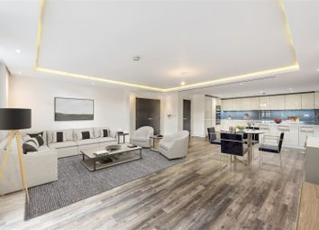2 bed property to rent in Hampstead Reach, Chandos Way NW11