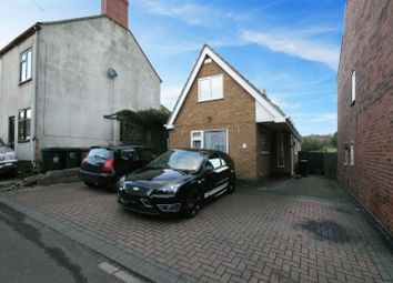 Thumbnail 2 bed detached house to rent in Thorntree Lane, Newhall, Swadlincote