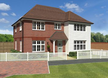 """4 bed detached house for sale in """"Shaftesbury"""" at Priory Way, Tenterden TN30"""