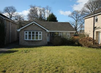 Thumbnail 2 bed detached bungalow for sale in Elmwood, Chorley, Lancashire