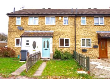 Thumbnail 2 bed terraced house for sale in Hill Hay Road, Matson, Gloucester