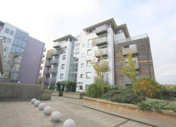 Thumbnail 2 bed flat to rent in Nebraska Building, Deals Gateway, Lewisham, London