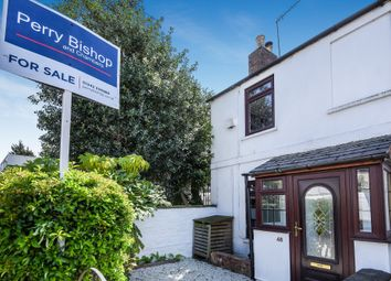 Thumbnail 3 bed semi-detached house for sale in Alstone Lane, Cheltenham