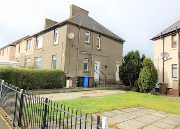 Thumbnail 2 bed flat for sale in Mayfield Drive, Bathgate