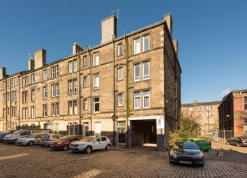 Thumbnail 1 bed flat for sale in 11/9 Edina Place, Easter Road, Edinburgh