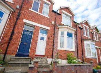 4 bed terraced house for sale in Fox Street, Sunderland SR2
