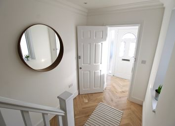 Thumbnail 4 bed semi-detached house for sale in Grants Close, Mill Hill