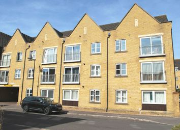 Thumbnail 1 bed flat for sale in Britannia Avenue, Shoreham-By-Sea