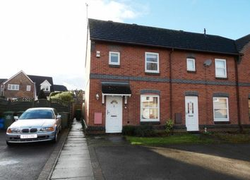 Thumbnail 2 bed semi-detached house for sale in Bunting Lane, Billericay