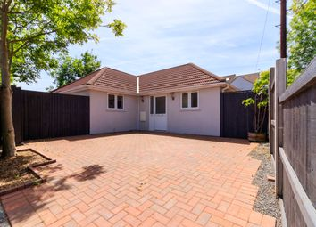 Thumbnail 2 bed bungalow for sale in Appledore Close, Romford