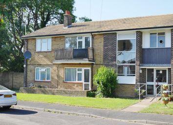 Thumbnail 3 bed flat for sale in Karen Avenue, Drayton, Portsmouth