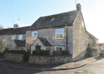 Thumbnail 5 bed cottage for sale in Milton Place, Fairford