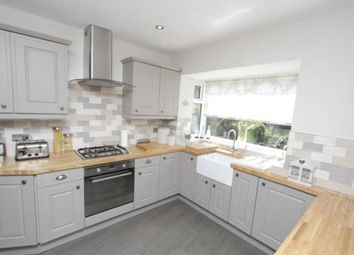 Thumbnail 2 bed bungalow for sale in Paddock Way, Dronfield, Derbyshire