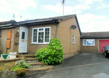 Thumbnail 2 bed bungalow to rent in Lytham Close, Whitehill