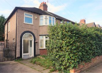 Thumbnail 3 bed semi-detached house for sale in Pagebank Road, Liverpool