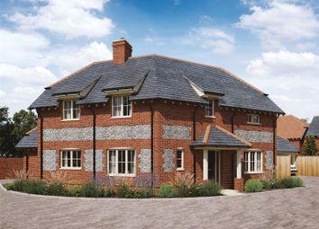 4 bed end terrace house for sale in Grange Road, Netley Abbey, Southampton SO31