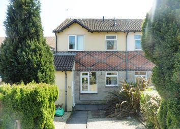 Thumbnail 1 bed property to rent in Warwick Orchard Close, Honicknowle, Plymouth