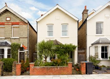 Thumbnail 3 bed detached house for sale in Chesham Road, Kingston Upon Thames