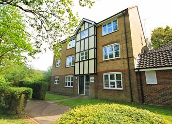 Thumbnail 1 bed flat for sale in Horsford Street, Norwich