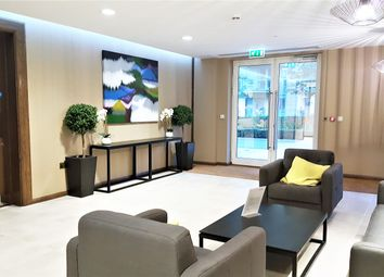 Thumbnail 1 bed flat to rent in Grayston House, 1 Ottley Drive, London