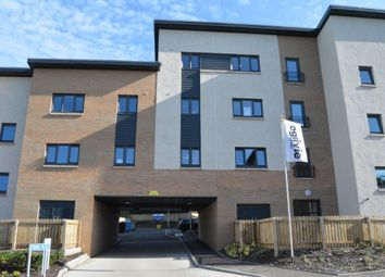 Thumbnail 2 bed flat for sale in Forbes Place, Helix Rise, Laurieston, Falkirk