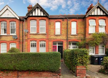 Thumbnail 3 bed flat for sale in Lawrence Road, London
