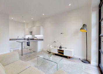 Thumbnail 1 bed flat for sale in Bollin Heights, Macclesfield Road, Wilmslow