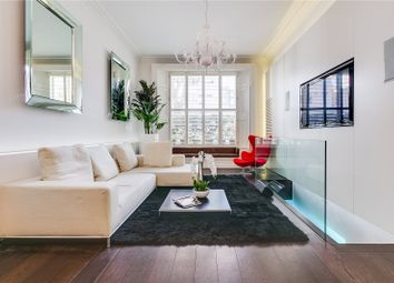 Thumbnail 3 bedroom flat for sale in Linden Gardens, Notting Hill, London