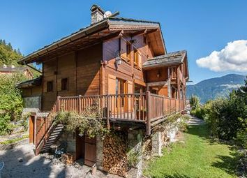 Thumbnail 6 bed chalet for sale in Meribel-Les-Allues, Savoie, France