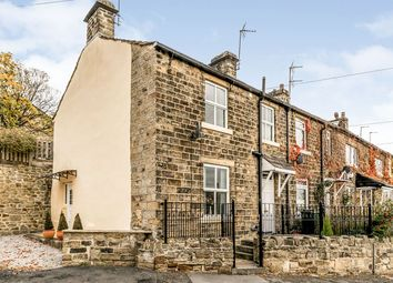 Thumbnail 2 bed terraced house for sale in Low Banks, Keighley