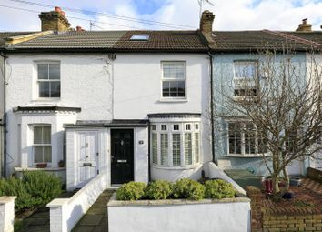Thumbnail 3 bed property for sale in Sandycombe Road, Kew