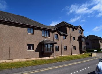 Thumbnail 2 bed flat to rent in South Park Court, Darliston, Moray, Elgin