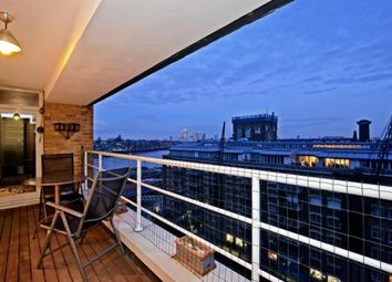 Thumbnail 2 bed flat to rent in Cinnamon Wharf, 24 Shad Thames, London