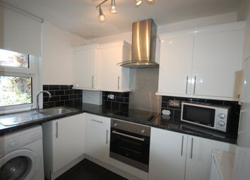 Thumbnail 1 bed flat to rent in Seaforth Crescent, London