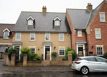 Thumbnail 4 bed property to rent in Cambridge Road, Ely